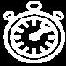 clock_white100x100